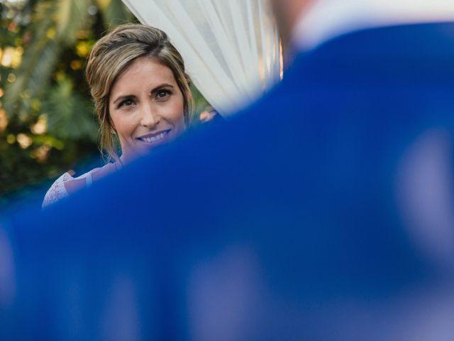 La boda de Benjamin y Audrey en Alhaurin De La Torre, Málaga 51