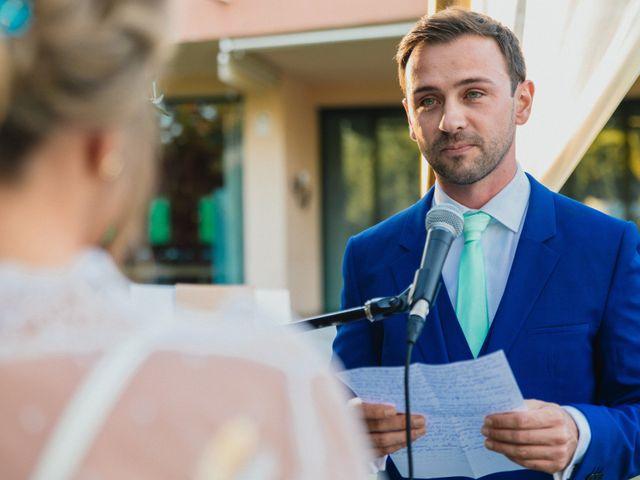 La boda de Benjamin y Audrey en Alhaurin De La Torre, Málaga 52