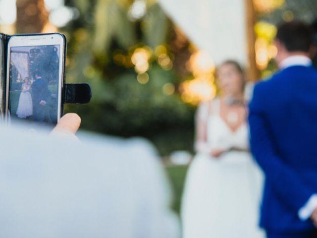 La boda de Benjamin y Audrey en Alhaurin De La Torre, Málaga 56