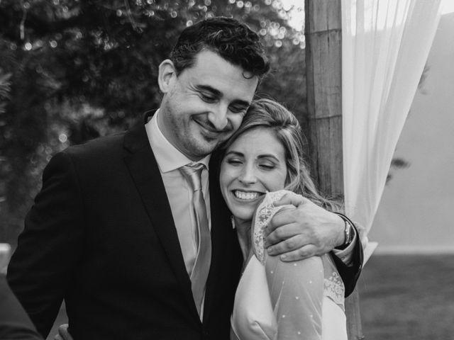 La boda de Benjamin y Audrey en Alhaurin De La Torre, Málaga 59