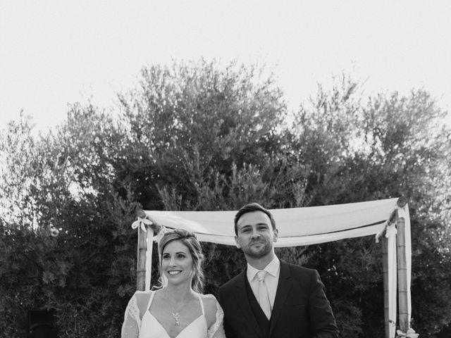 La boda de Benjamin y Audrey en Alhaurin De La Torre, Málaga 60