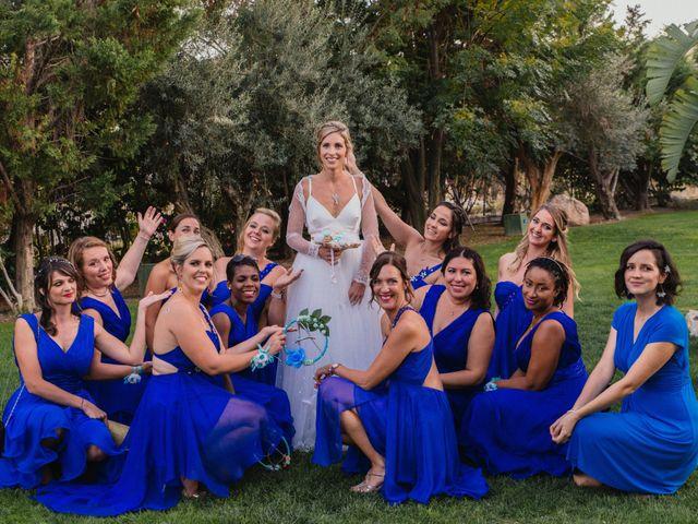 La boda de Benjamin y Audrey en Alhaurin De La Torre, Málaga 64