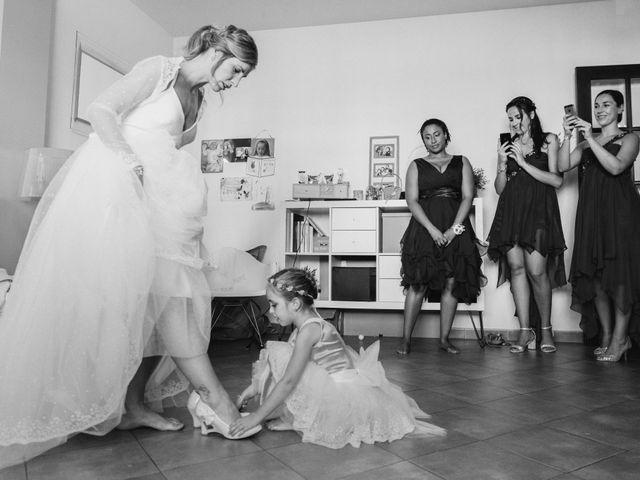 La boda de Benjamin y Audrey en Alhaurin De La Torre, Málaga 72