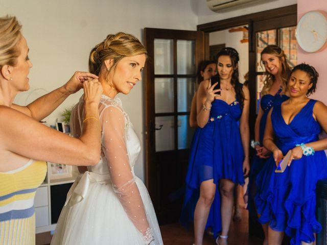 La boda de Benjamin y Audrey en Alhaurin De La Torre, Málaga 74
