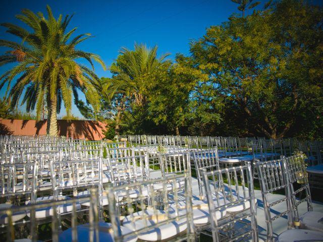 La boda de Benjamin y Audrey en Alhaurin De La Torre, Málaga 85