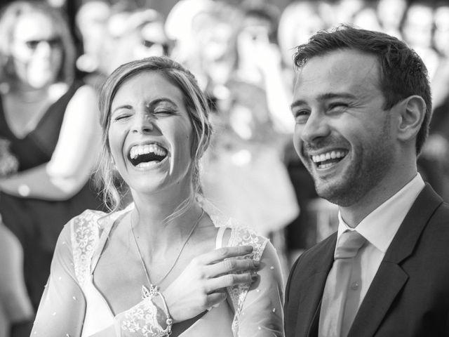 La boda de Benjamin y Audrey en Alhaurin De La Torre, Málaga 93