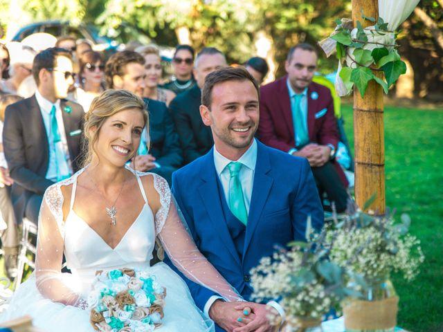 La boda de Benjamin y Audrey en Alhaurin De La Torre, Málaga 98