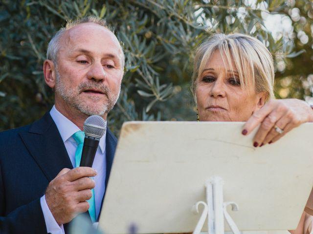 La boda de Benjamin y Audrey en Alhaurin De La Torre, Málaga 99