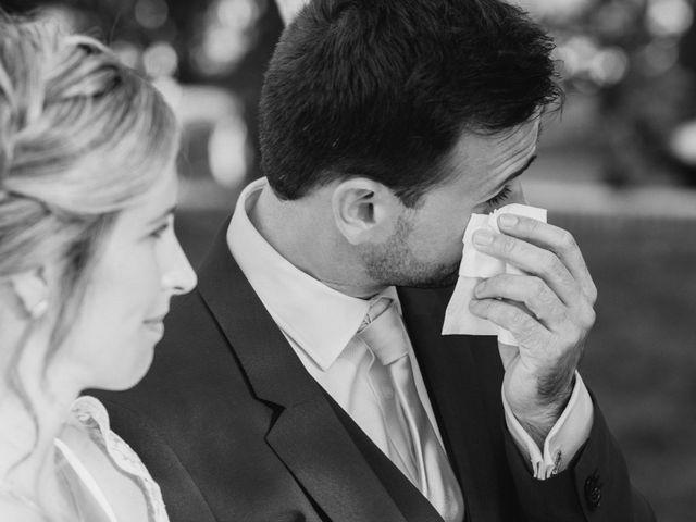 La boda de Benjamin y Audrey en Alhaurin De La Torre, Málaga 100