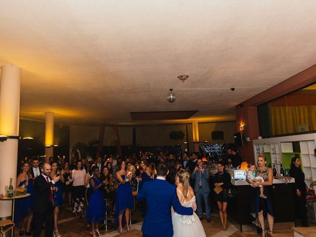 La boda de Benjamin y Audrey en Alhaurin De La Torre, Málaga 109
