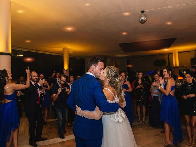 La boda de Benjamin y Audrey en Alhaurin De La Torre, Málaga 110