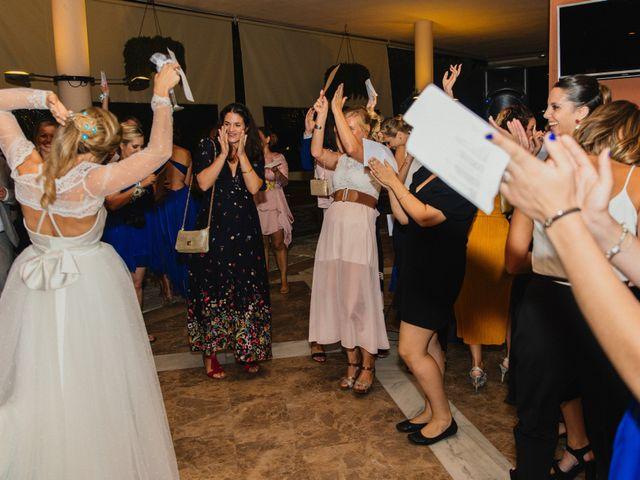 La boda de Benjamin y Audrey en Alhaurin De La Torre, Málaga 115