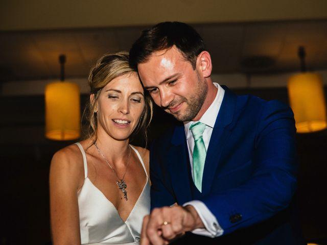 La boda de Benjamin y Audrey en Alhaurin De La Torre, Málaga 140