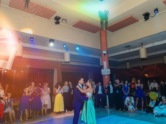 La boda de Benjamin y Audrey en Alhaurin De La Torre, Málaga 154