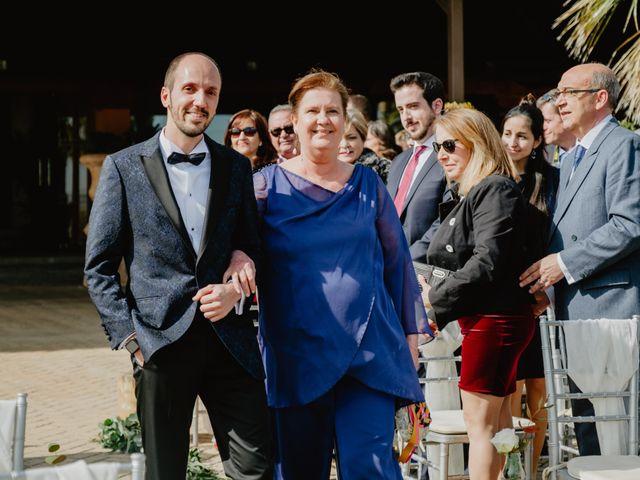 La boda de Pablo y Paula en San Agustin De Guadalix, Madrid 68