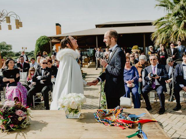 La boda de Pablo y Paula en San Agustin De Guadalix, Madrid 112