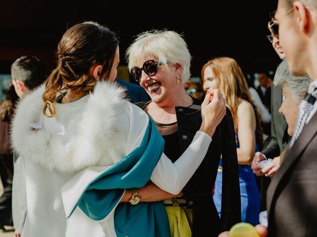 La boda de Pablo y Paula en San Agustin De Guadalix, Madrid 103