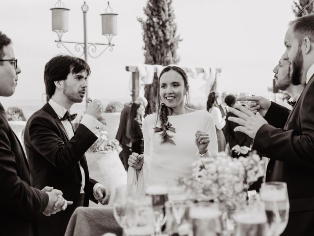 La boda de Pablo y Paula en San Agustin De Guadalix, Madrid 29