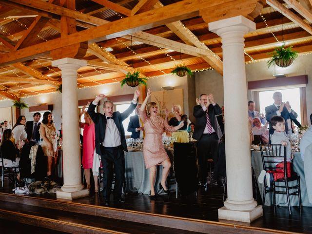 La boda de Pablo y Paula en San Agustin De Guadalix, Madrid 12