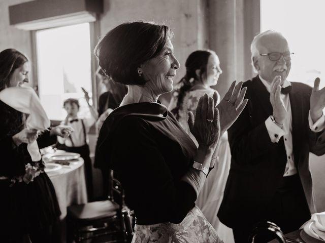 La boda de Pablo y Paula en San Agustin De Guadalix, Madrid 8