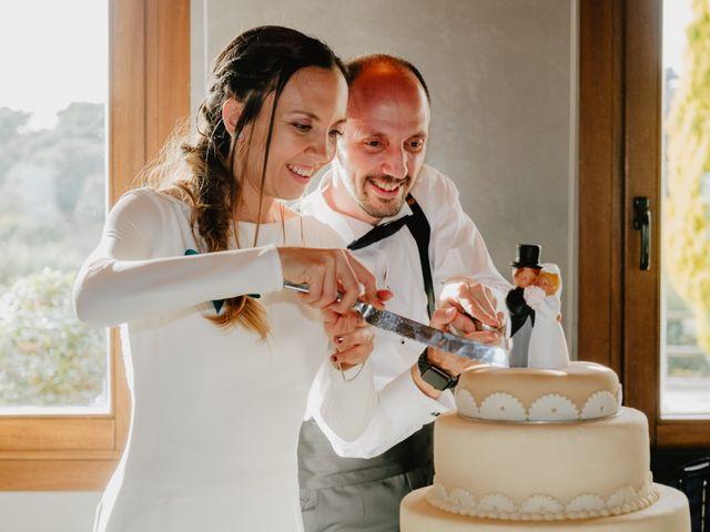 La boda de Pablo y Paula en San Agustin De Guadalix, Madrid 5