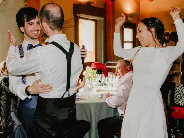 La boda de Pablo y Paula en San Agustin De Guadalix, Madrid 17