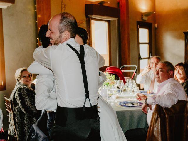 La boda de Pablo y Paula en San Agustin De Guadalix, Madrid 32