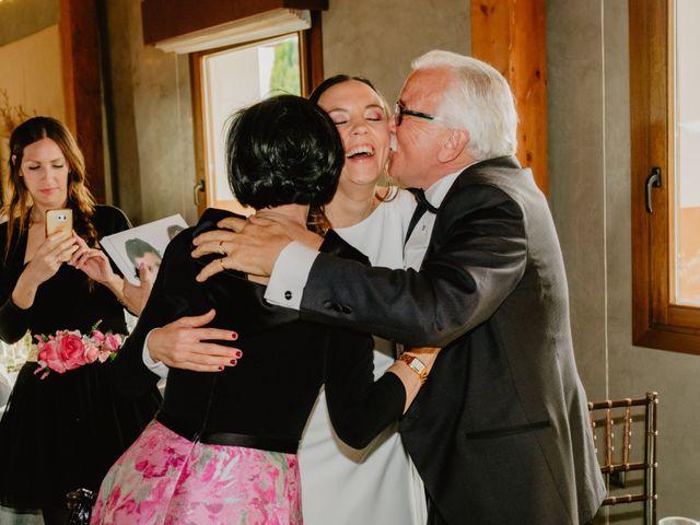La boda de Pablo y Paula en San Agustin De Guadalix, Madrid 63