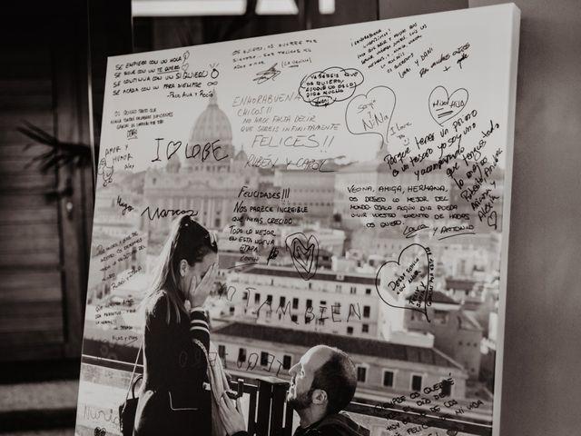 La boda de Pablo y Paula en San Agustin De Guadalix, Madrid 56