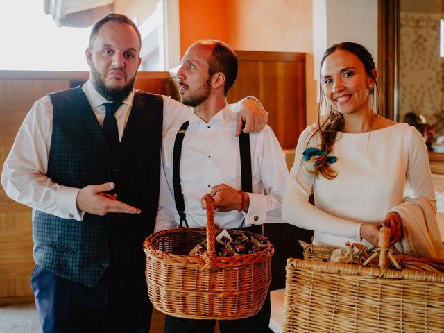 La boda de Pablo y Paula en San Agustin De Guadalix, Madrid 54