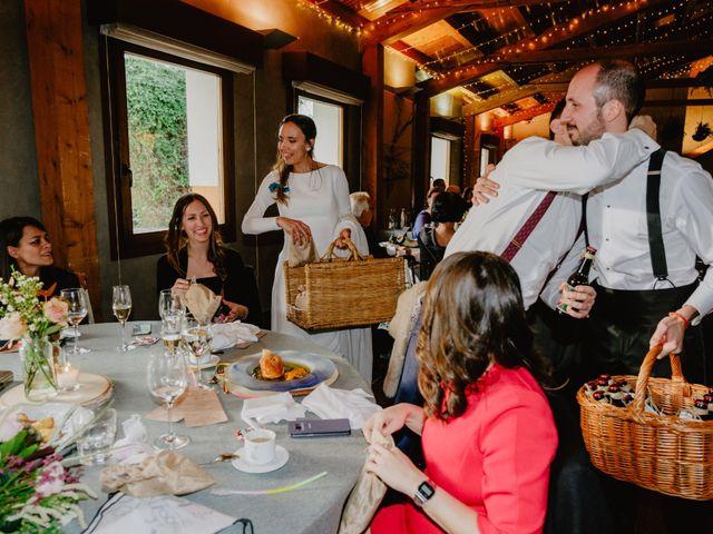 La boda de Pablo y Paula en San Agustin De Guadalix, Madrid 53