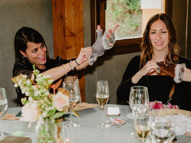 La boda de Pablo y Paula en San Agustin De Guadalix, Madrid 52