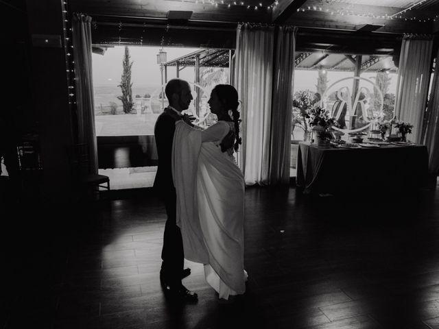 La boda de Pablo y Paula en San Agustin De Guadalix, Madrid 47