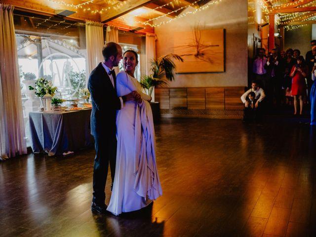 La boda de Pablo y Paula en San Agustin De Guadalix, Madrid 46