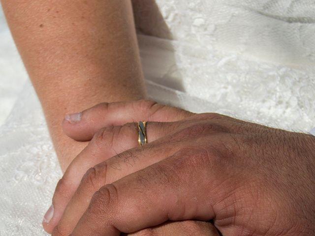 La boda de David y Sonia en Venta Del Pobre, Almería 20