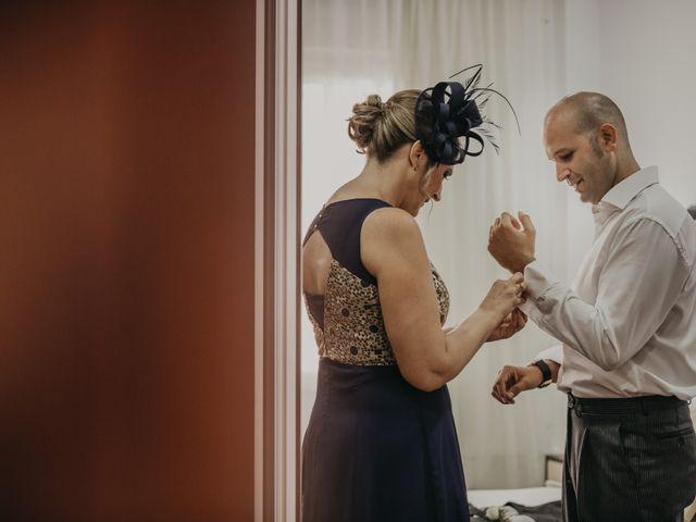 La boda de Jose Manuel y Vanesa en Crevillente, Alicante 4