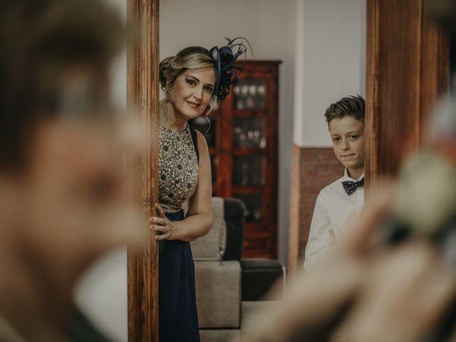 La boda de Jose Manuel y Vanesa en Crevillente, Alicante 8