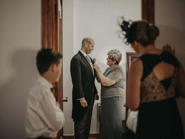 La boda de Jose Manuel y Vanesa en Crevillente, Alicante 9