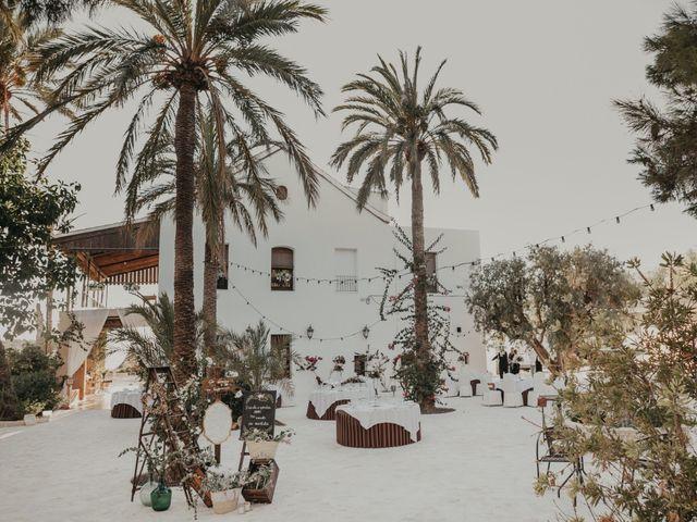 La boda de Jose Manuel y Vanesa en Crevillente, Alicante 16