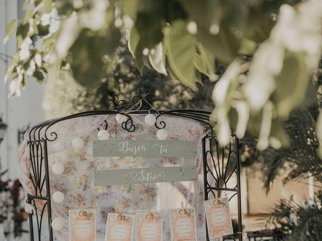La boda de Jose Manuel y Vanesa en Crevillente, Alicante 19