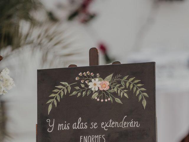 La boda de Jose Manuel y Vanesa en Crevillente, Alicante 22