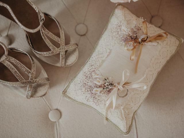 La boda de Jose Manuel y Vanesa en Crevillente, Alicante 24