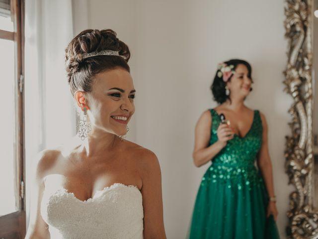 La boda de Jose Manuel y Vanesa en Crevillente, Alicante 35