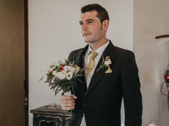 La boda de Jose Manuel y Vanesa en Crevillente, Alicante 36