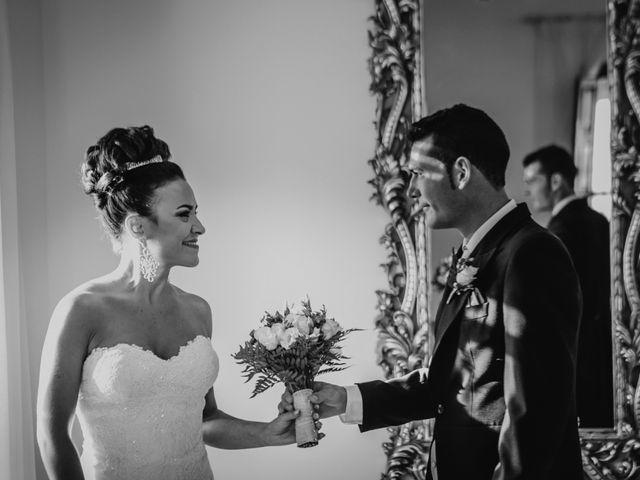 La boda de Jose Manuel y Vanesa en Crevillente, Alicante 37