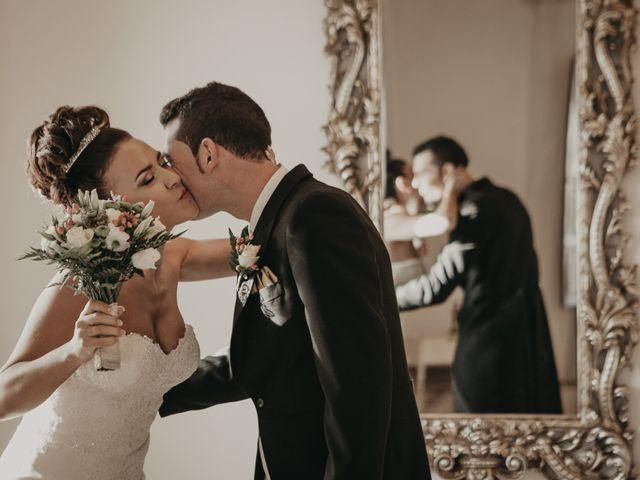 La boda de Jose Manuel y Vanesa en Crevillente, Alicante 38