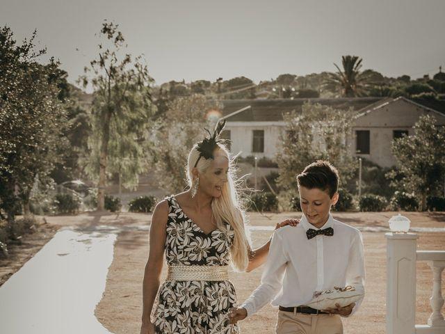 La boda de Jose Manuel y Vanesa en Crevillente, Alicante 42