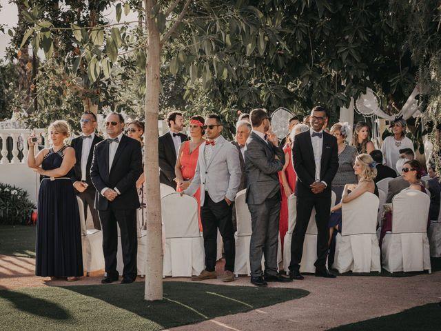 La boda de Jose Manuel y Vanesa en Crevillente, Alicante 43