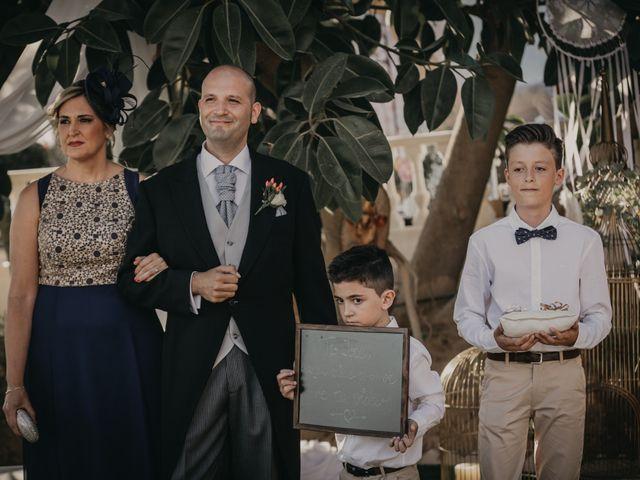 La boda de Jose Manuel y Vanesa en Crevillente, Alicante 44