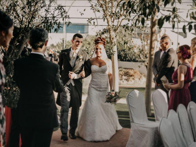 La boda de Jose Manuel y Vanesa en Crevillente, Alicante 46